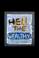 help the wealthy, Julio Martinez
