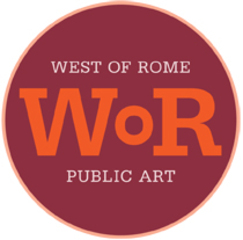 West of Rome (logo),
