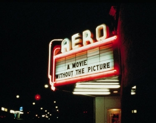 A Movie will be shown without the picture,Louise Lawler