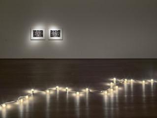 Installation View, Felix Gonzalez-Torres