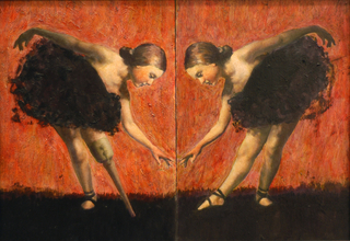 Janus 3 Duo, Mitra Walter