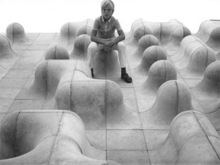 centrum cubische constructies, Biënnale Venetië , Jan Slothouber & William Graatsma