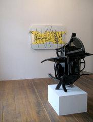 Installation View, Karsten Konrad