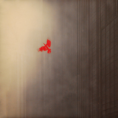 Red Bird, Shigeru Oyatani