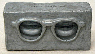 The Critic Sees, Jasper Johns