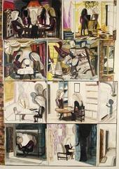 Haunted House, Emma Talbot