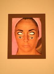 Eye Lie, Curtis McGuire