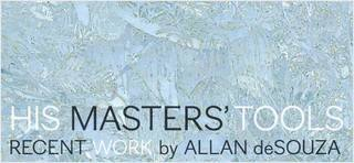 HMT Polar Sky (detail), Allan deSouza