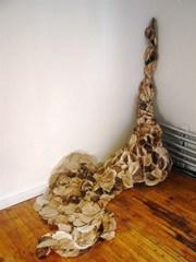 Underflow, Alison Balcanoff