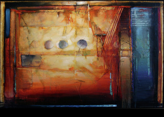 Antiquarian, Bruce Dean