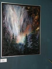 Rocky Mountain, Judith Swade