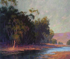 Tranquility, Kim Lordier