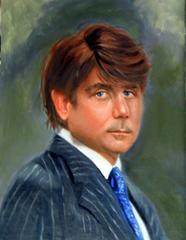 BLAGO, Thomas P. Joyce