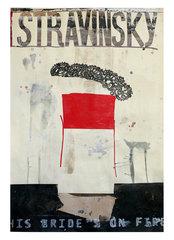 Stravinsky, Ward Schumaker