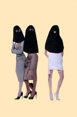 Black Veil, Cindy Rehm