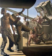 Enduring Freedom,   , Nicola Verlato