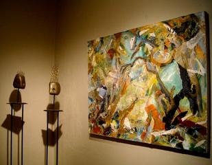, Matrix Arts Santa Fe