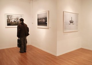 Image of the gallery, Group Exhibition,