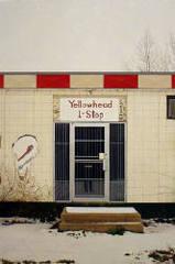 Yellowhead, Mike Bayne