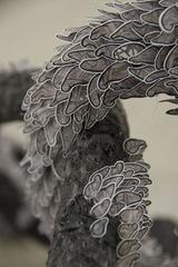 Undergrowth (installation detail), Julia Westerbeke