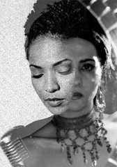 I & Nina Simone, Raha Rastifard
