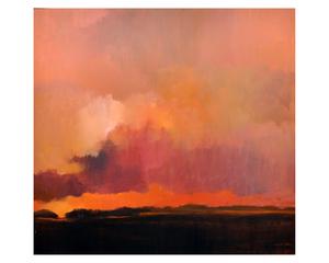 Remembered Landscape 13•06•09, Thomas Sgouros