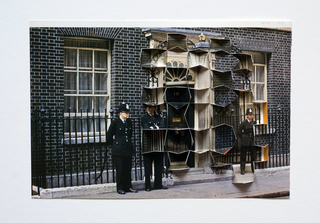The Universal Now:  Downing Street 1979 / 1985, Abigail Reynolds