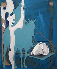 Blue Cowboy, Jeff Schneider