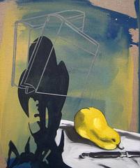 Shadowplay, Jeff Schneider
