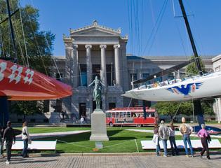 Museum of Fine Arts,