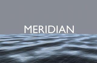 Meridian, Daniel Baird