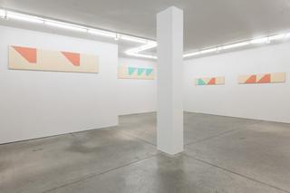 Installation View, Martin Barré