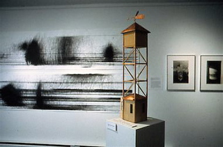 Climatic Drawing Machine, Alan Storey