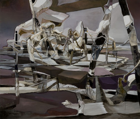 Shipwreck, Francesco Longenecker