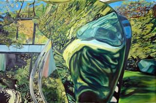 Philip Johnson Kreeger Museum, Eamon O\'Kane