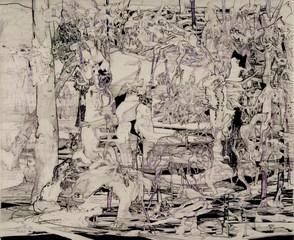 Fault Lines, Francesco Longenecker