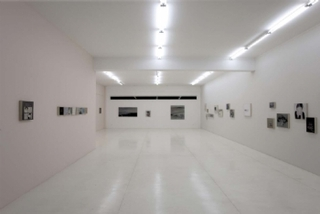 Installation View, Wang Min