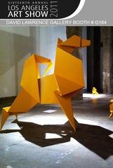 Foxy [Dogami Series] 1/2 scale,