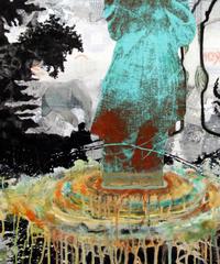 nurtured Disruption, David Shrobe