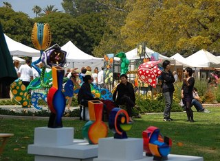 The Beverly Hills Art Show,