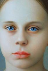 Abby (Detail), Brett Bigbee
