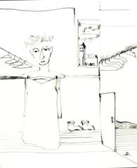 Empty Closet, Alexandra Rozenman