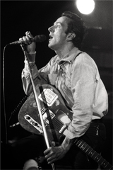 Joe Strummer 01,Vern Evans