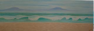 Wave, Illona Battaglia Aguayo