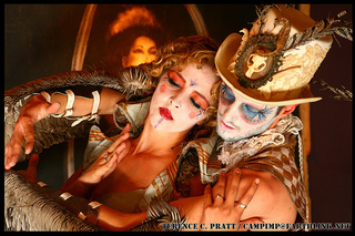 Lucent Dossier Project,