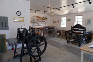 Printmaking Studio,