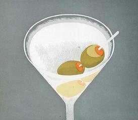 Martini, Mark Adams