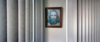 Jesus in the Guest Room, David Hilliard