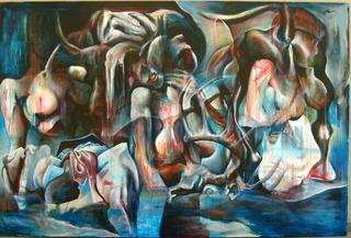 Bull Market, Khalid Hussein
