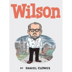 Wilson,Daniel Clowes